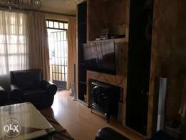 Specious 3 brm + sq apt Ngong rd