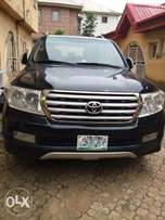 2010 Toyota Landcruiser GX R Available