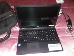 brand new laptop for a give away price