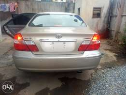 2004 full loaded Toyota Camry
