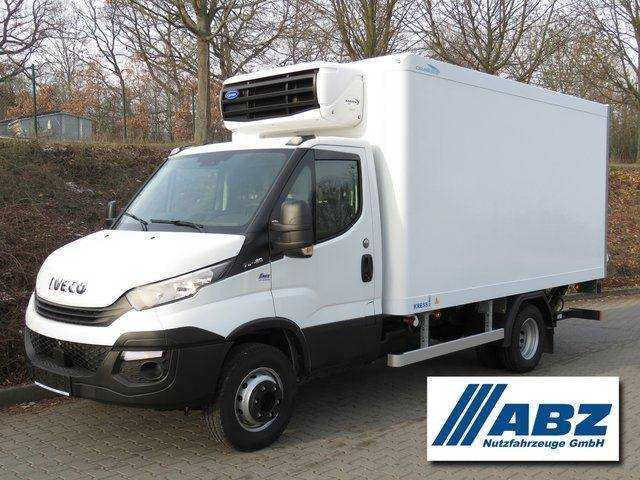 Iveco Daily 70C18/P Kuhlkoffer Fa. Kress - 2019