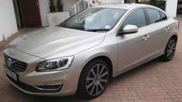 2016 Volvo S60 T4 140KW 2.0 Turbo Momentum Geartronic