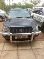 Kluger UAR 2004 model on sell