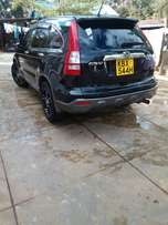 Honda crv in qk sale