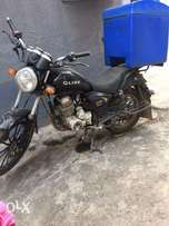 QLink Motorcycle For Sale