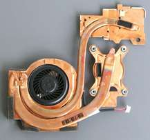 Thinkpad t400 cooler with fan