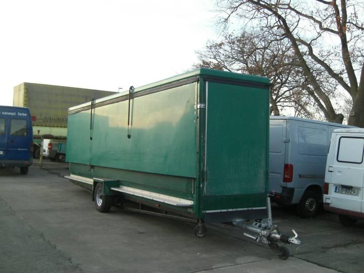 Tamhart Monsun 7000E - 2002