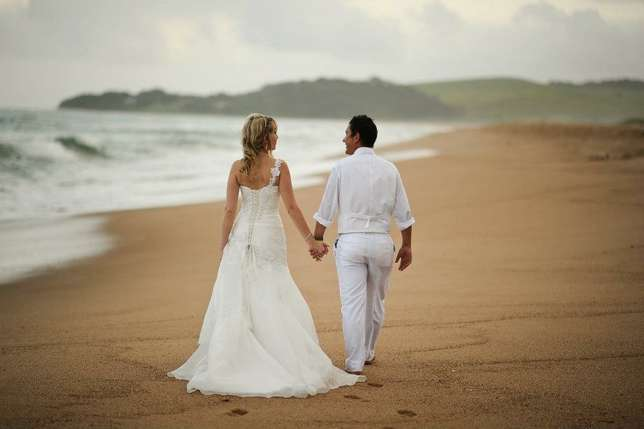 Maggie Sottero Designer imported wedding gown for sale West Rand - image 5