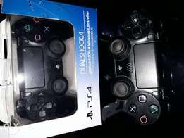 Sony Dualshock PS4 Controller Pad