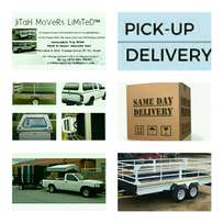Deliveries In OR Around Town In A Flash - Very Affordable Rates