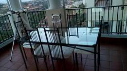 6 Seater Dining room set for sale
