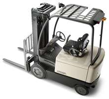 Crown 1,8 ton Electric Forklift For Sale!