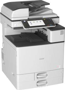 Ricoh Digital Copier, Printer, Scanner MP C2011SP Wuse 2 - image 1