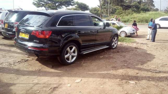 Audi Q7 on sale BuruBuru - image 7