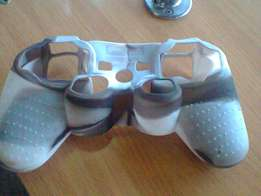 ps3 & ps4 pads rubber cover