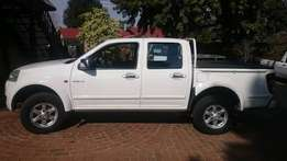 2.4 Mpi STEED 5 double cab