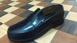 a CALLAGHAN made in Spain pure leather loafer size 41(uk 7.5)