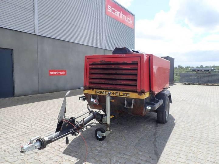 Irmair Kompressor Vt2242 - 2007