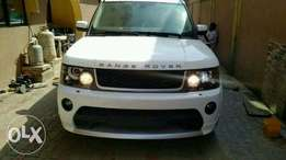 2008 Range rover sport for sale
