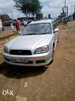 Subaru legacy on sale,very clean and well maintained