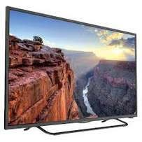Roch 43~inches smart and satellite led television+wall mount
