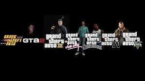 complete GTA collection(1-5) PC game + delivery Nairobi CBD - image 7