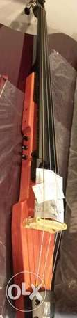 Aria Electric Double Bass
