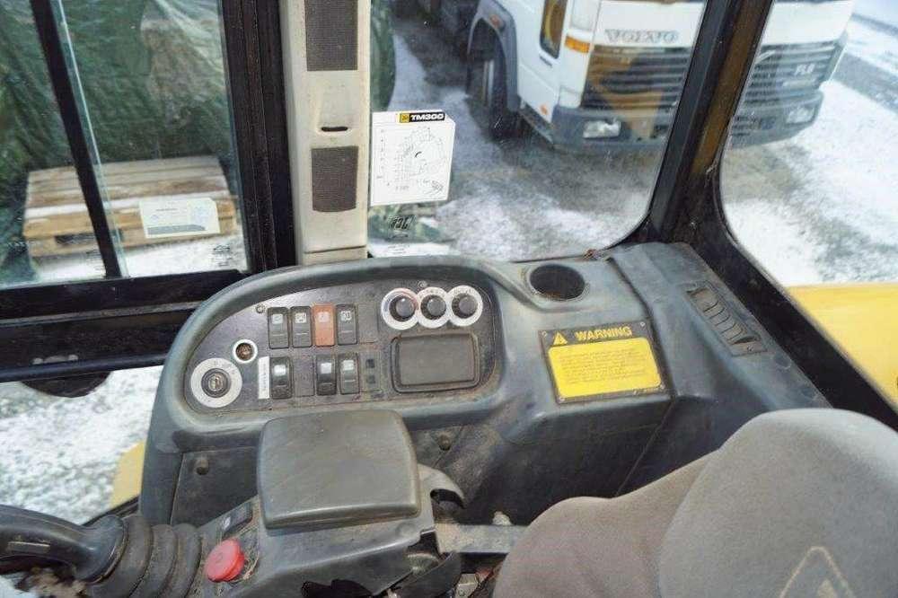 JCB Tm300 - 2006 - image 13