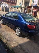2007 Toyota corolla Toks for sale