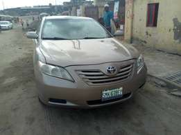 Excellent Toyota Camry 2008 for quick