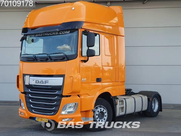 DAF XF 440 SSC 4X2 Euro 6 - 2015