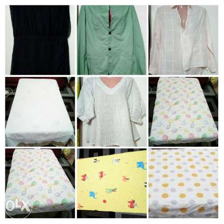 Dresses, dress tops and baby coat bedding Ruiru - image 2