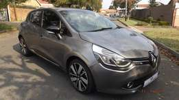 2013 Renauly Clio IV in good condition
