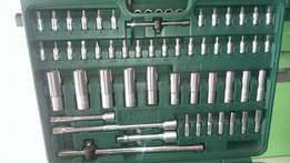 looking to ease your mechanical work Complete box spanner kit