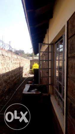 HS08 – Ngong town 3bedroom bungalow with sq 10.5m Ngong Township - image 4