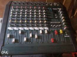 YAMAHA Professional Audio Power Mixer FOR HIRE 1k per day