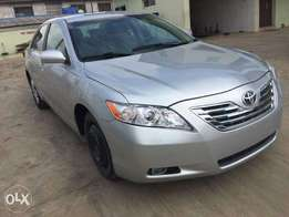 Fresh Tokunbo Toyota Camry LE 2008 available for just 2.5m Only