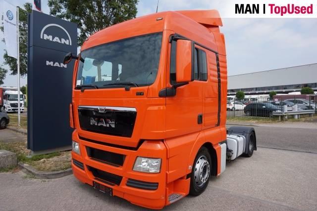 MAN TGX 18.440 4X2 LLS-U Intarder - 2013