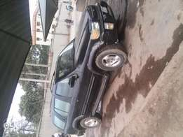 Sweet and perfect SUV QX4