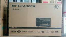 my leader 32inch digital tv