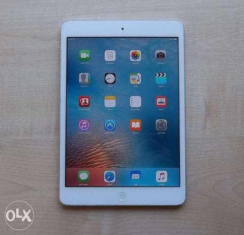 Ipad mini 1 16gb wifi only excellent condition