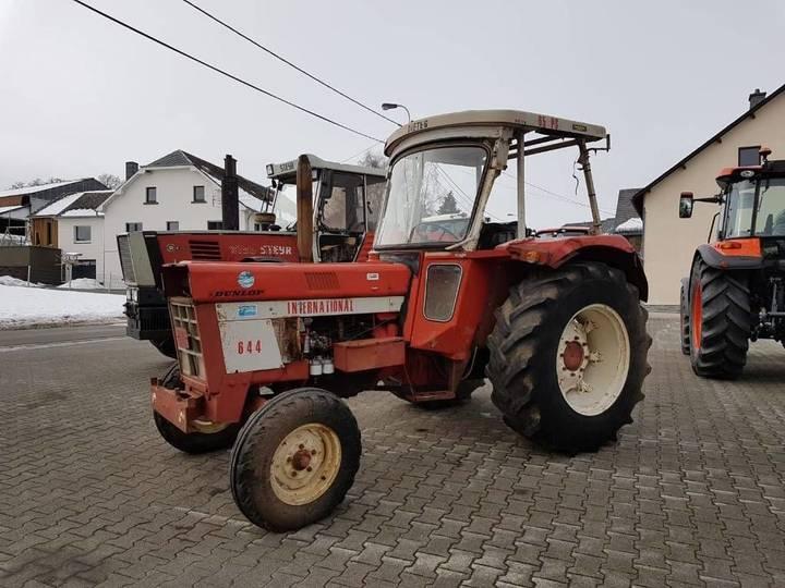 IHC 644 - 1980