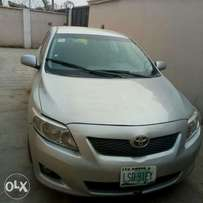 Awoof toyota 09 cheap