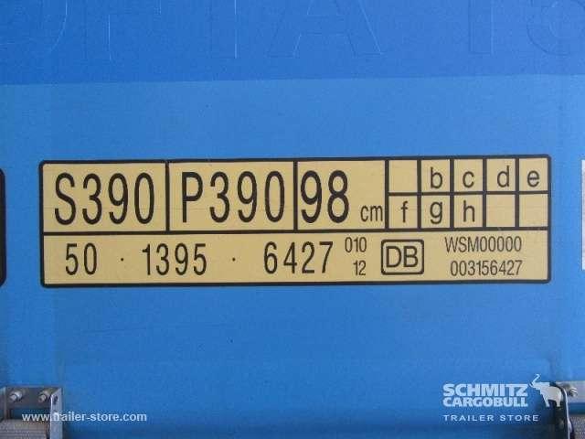 Schmitz Cargobull Semiremolque Lona Standard - 2012 - image 12