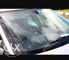 Windscreen replacement at your home/workplace/own location