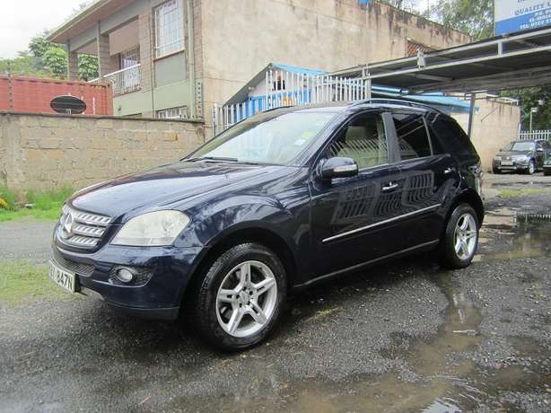 2006 Mercedes Benz ML 320 Lavington - image 2