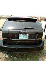 Clean used Ford Edge 2007 model.