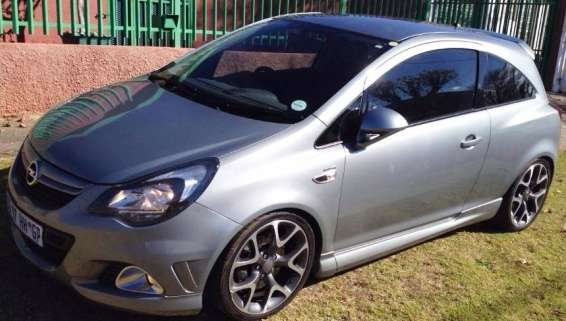 Corsa OPC 1.6 Sports - for sale Southdale - image 1