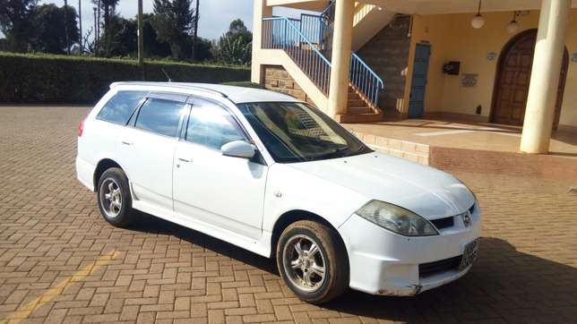 nissan wingroad forsale Muchata - image 4