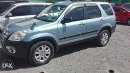 honda crv 2006 auto kbs very well maintained super clean buy and drive